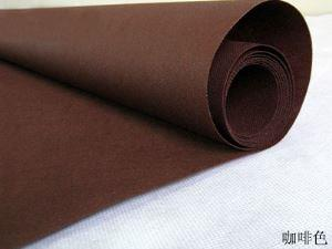 Brown non-woven products